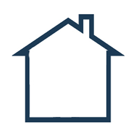 Image: house icon