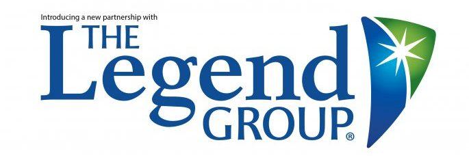 Image: The Legend Group logo