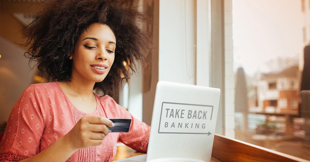 Kasasa Cash Back Checking