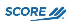 Image; SCORE logo